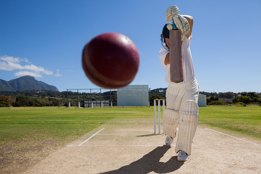 Cricket & Coaching