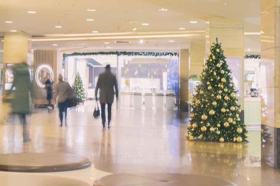 How business owners are coping with the pre-Christmas rush