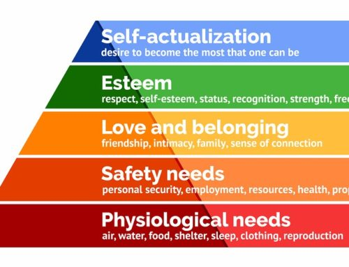 Maslow's Hierarchy of Needs: How business owners can seek self-actualisation