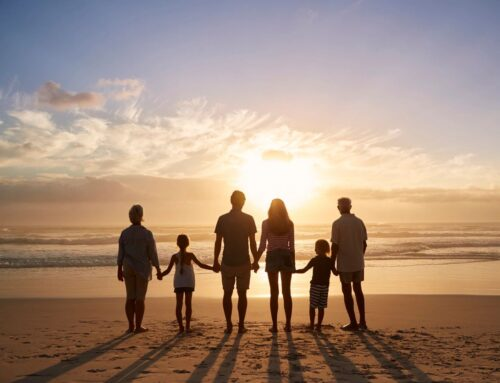 How to solve 5 key challenges between family and business